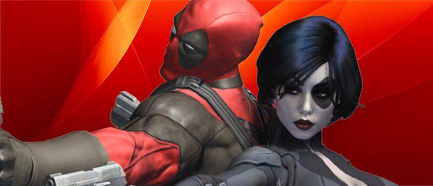 Lista de atrizes para Deadpool 2 é revelada!