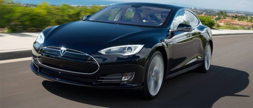 Tesla pretende adiantar a venda de carros autônomos!
