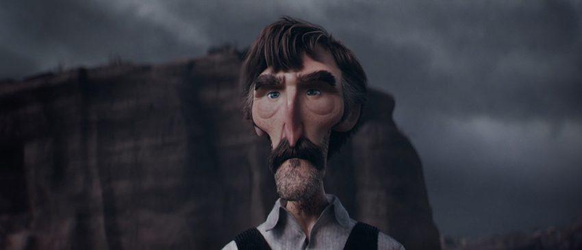 A emocionante animação da Pixar para adultos!
