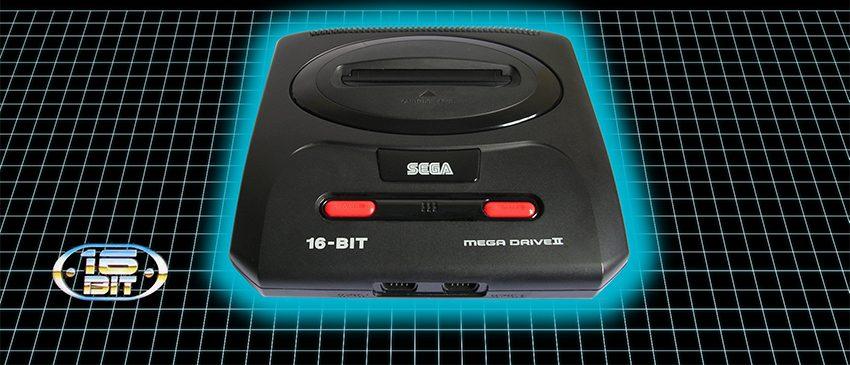 Será que vem novo Mega Drive em breve?