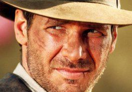 Como assim George Lucas não está envolvido em Indiana Jones 5?