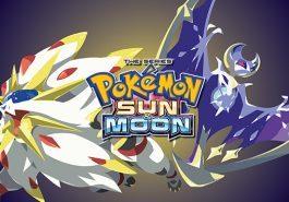 Conhecem as evoluções dos pokémons iniciais em Sun e Moon?