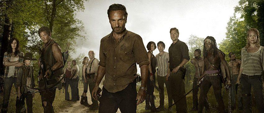 Repararam nesse easter-egg em The Walking Dead?