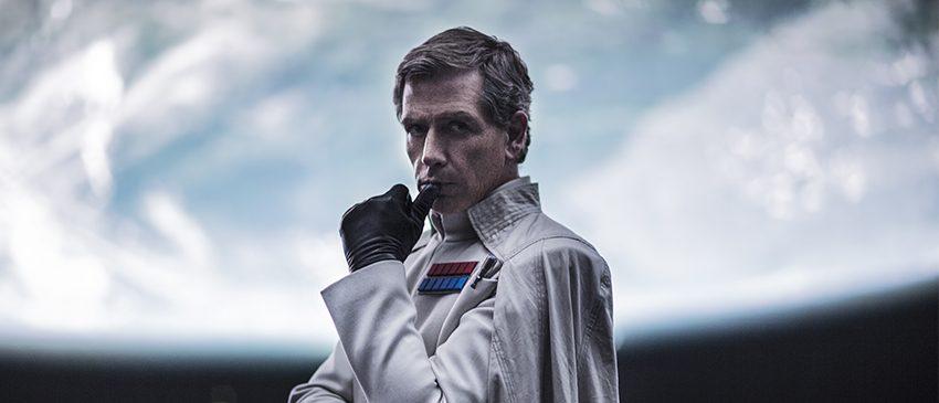 Revelados detalhes do vilão de Rogue One: A Star Wars Story!