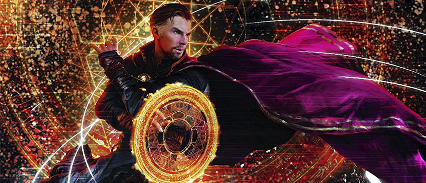 E qual será a importância do Doutor Estranho nos Vingadores?
