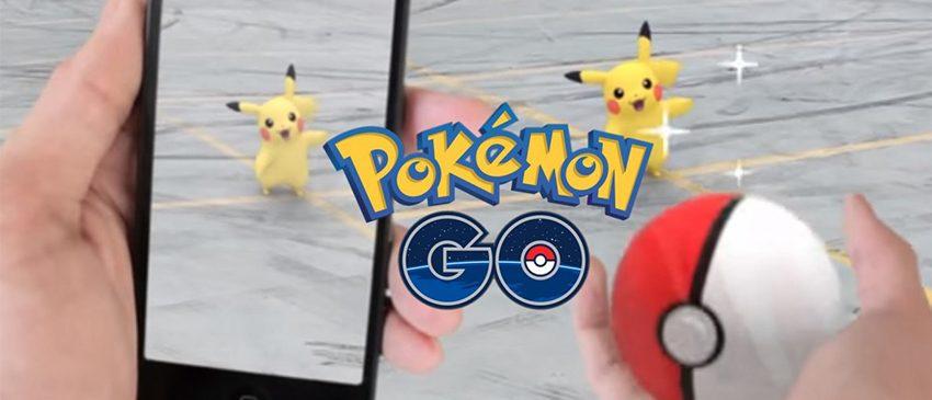 Pokémon GO pode ganhar missões diárias!