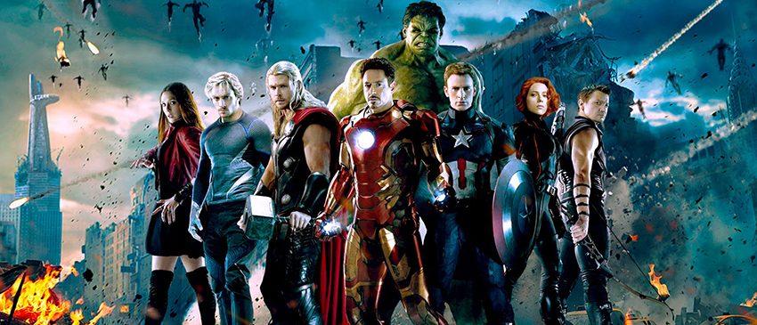 Como os Vingadores vão aparecer no próximo filme?