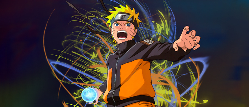 Panini vai lançar novo mangá do Naruto!