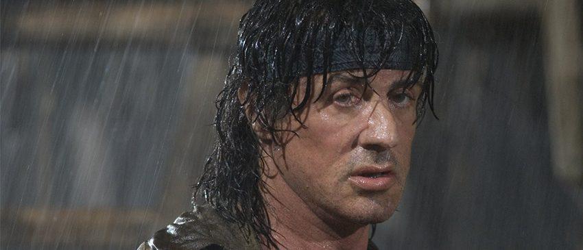Lá vem chumbo grosso! Rambo ganhará novo filme!