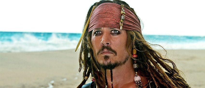Primeiro trailer de Piratas do Caribe 5 é revelado!