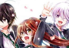 #DicaDeMangá – Watashi ni xx Shinasai!
