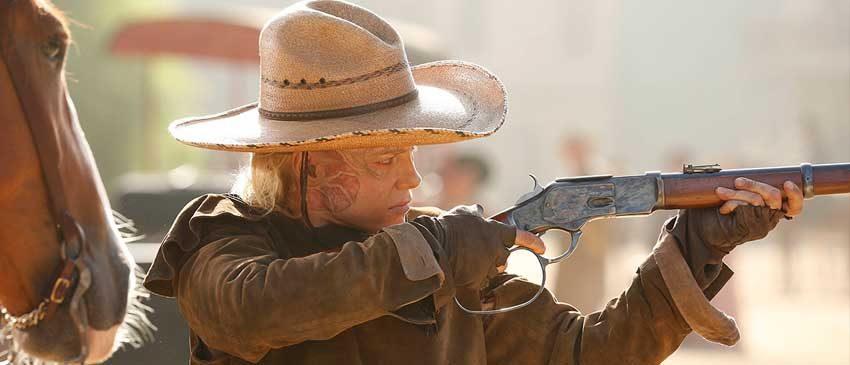 Westworld foi a escolha do século da HBO?