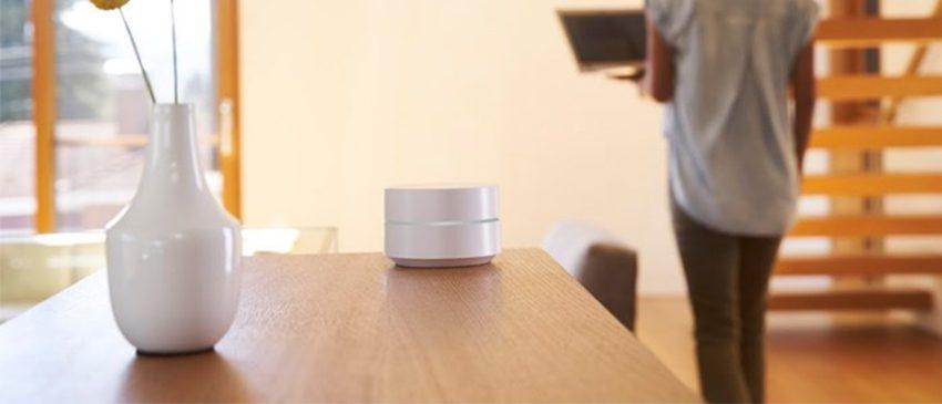 Saiba tudo sobre o Google Wifi, o novo roteador da Google!