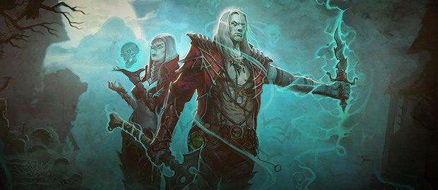 Diablo ganhará remake dentro de Diablo III!