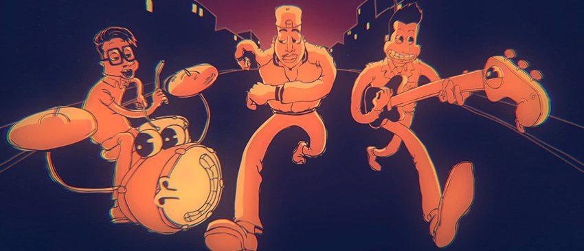 Vamos conhecer um pouco sobre animação com Daniel Bruson?