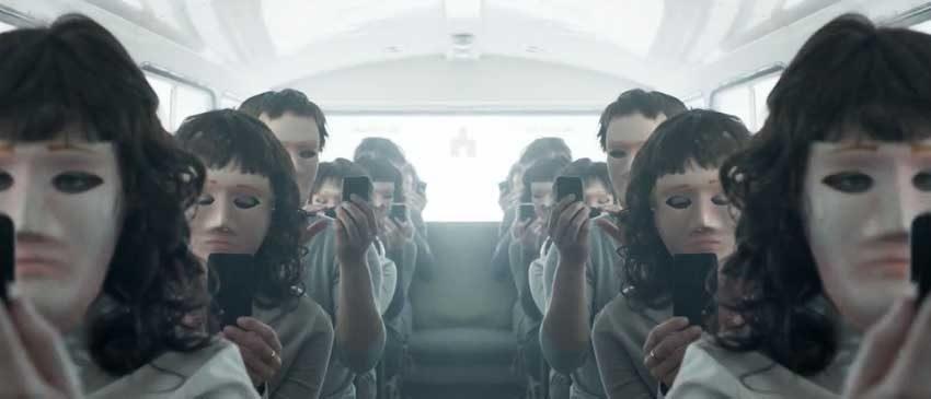 Qual a moral de Black Mirror afinal de contas?