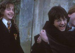 PARA TODA A VIDA | Como Harry Potter fez você ter mais amigos?