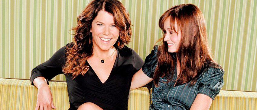 Gilmore Girls e as relações reais de mães e filhas!