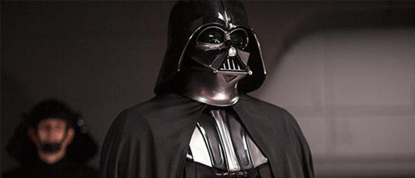 Darth Vader aparece em novas imagens de Rogue One!
