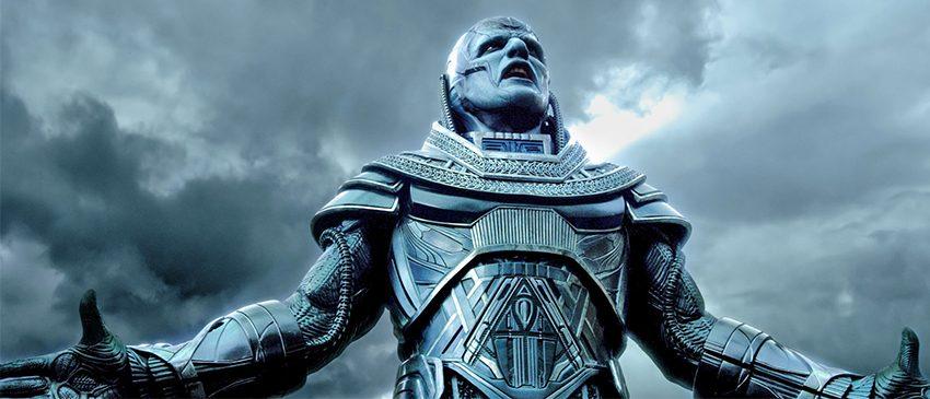 Fox agenda seus próximos filmes de heróis!