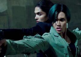 Ruby Rose entra em ação em Triplo X: Reativado!