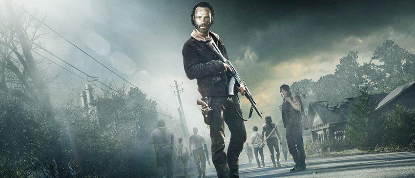 The Walking Dead investigado por autoridades?