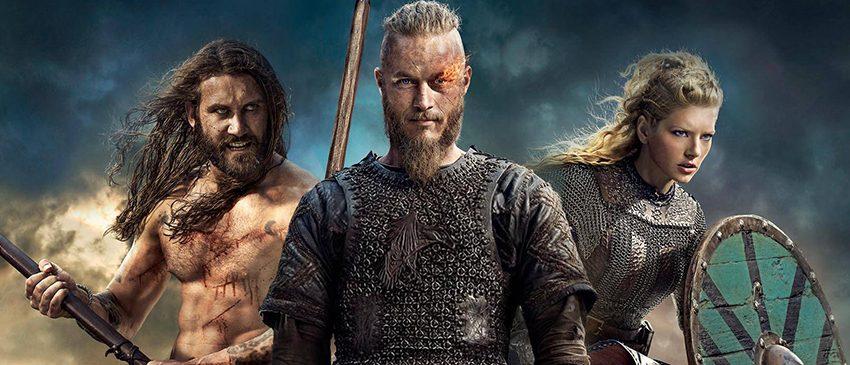 Vikings volta quebrando tudo na Fox Premium!