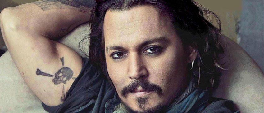Diretor de Animais Fantásticos defende Johnny Depp!