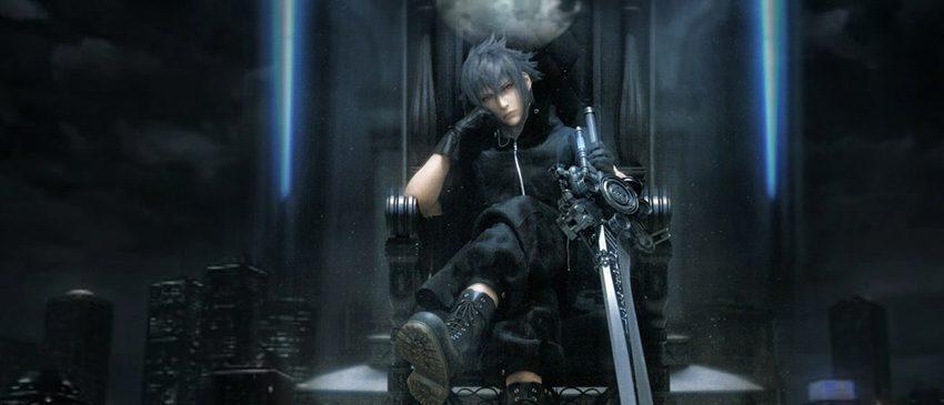 Final Fantasy XV será o jogo definitivo da franquia?
