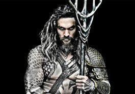 Aquaman | Novo ator se junta ao elenco do elenco como Manta Negra!