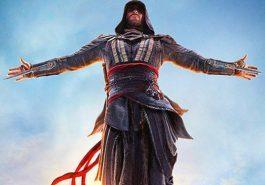 Assassin's Creed e Logan com a FOX na CCXP 2016!