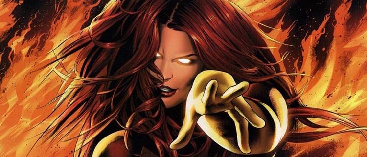 Saga da Fênix Negra pode ser adaptada no reboot de X-Men!