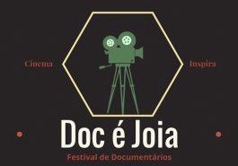 Cine Joia tem sua 1ª Mostra de documentários!