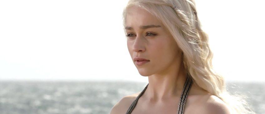 Emilia Clarke entra para o elenco do Spin-off de Han Solo!