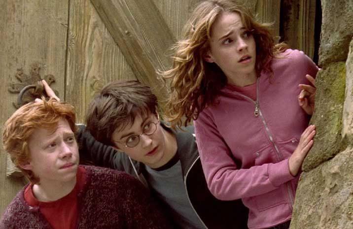 HARRY POTTER | Netflix adiciona novos filmes da saga ao catálogo!
