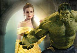 Novo trailer de A Bela e o… Hulk?