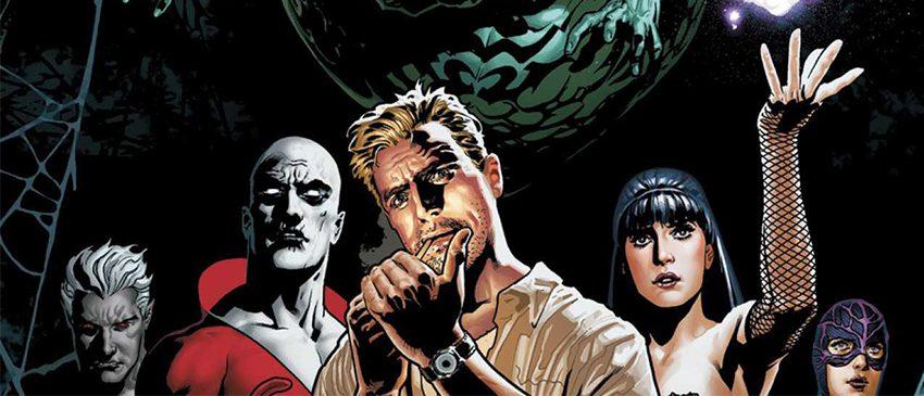 Liga da Justiça Sombria tem seu trailer revelado!