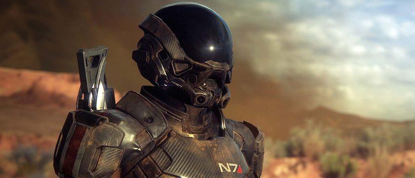 Mass Effect: Andromeda tem novo trailer e informações reveladas!