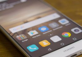 Huawei anuncia seu novo top de linha: o Mate 9!