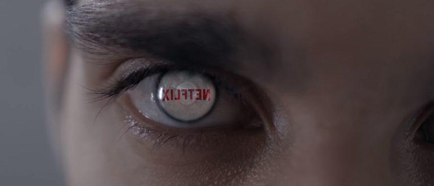 "Netflix ""anuncia"" dispositivo baseado em Black Mirror!"