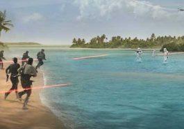 Novo vídeo comercial de Star Wars Rogue One emociona!