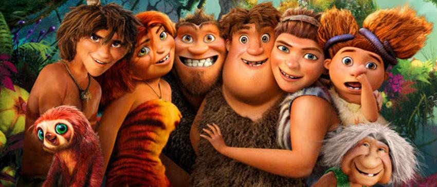 Os Croods 2 é cancelado pela DreamWorks!