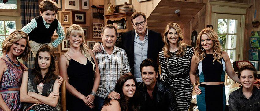 OMG! Segunda temporada de Fuller House ganha trailer!