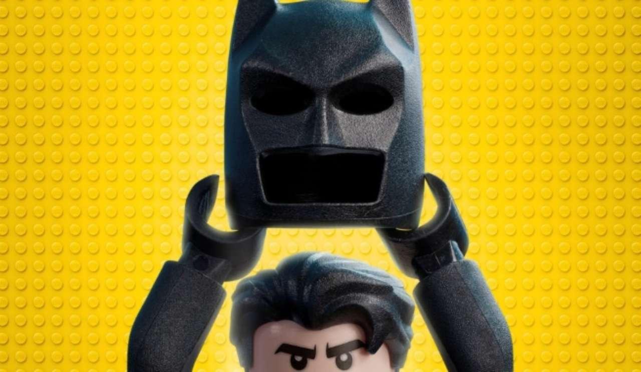 Novo trailer de lego batman tem refer ncias de batman vs for Videos de lego batman