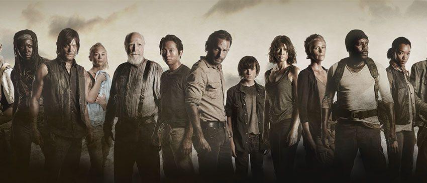 The Walking Dead pode virar filme segundo produtor!