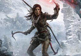Detalhes do reboot de Tomb Raider são revelados!