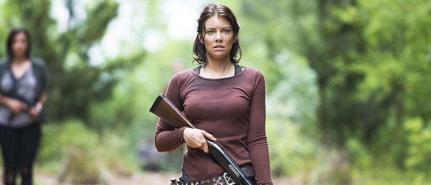 Maggie vai em busca de vingança em TWD!