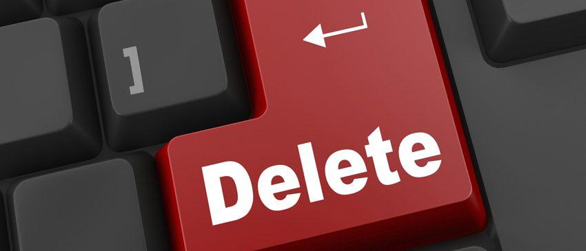 Deseat.me: agora você pode se desligar da internet!