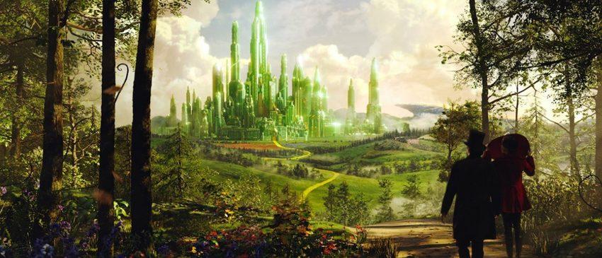Saiu trailer de Emerald City, nova versão de Mágico de Oz!