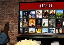 Netflix Offline no Brasil em primeiro lugar SIM!